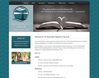 Eastside Baptist Church Website