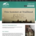Website Design, Trailhead Baptist
